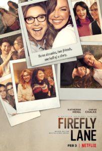 Immer für dich da Firefly Lane Netflix