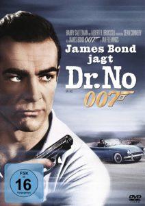 James Bond 007 James Bond jagt Dr No