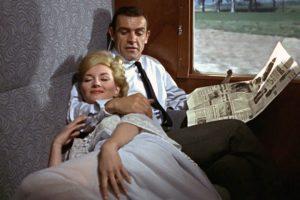 James Bond 007 Liebesgrüße aus Moskau From Russia with Love