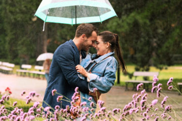 Liebe2 Squared Love Milosc do kwadratu Netflix