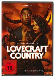 Lovecraft Country Staffel 1