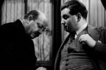 Maigret Um eines Mannes Kopf La tête d'un homme