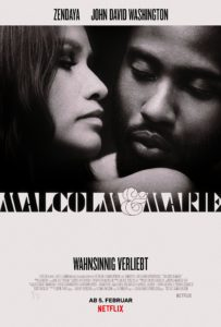 Malcolm and Marie Netflix