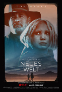 Neues aus der Welt News of the World Netflix