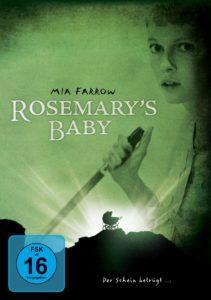 Rosemaries Baby Rosemary's baby