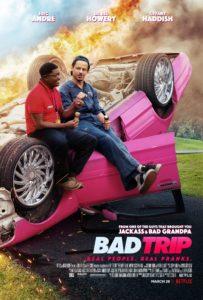 Bad Trip Netflix