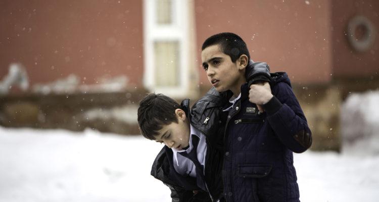 Okul Tıraşı Brother's Keeper