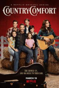 Country Comfort Netflix