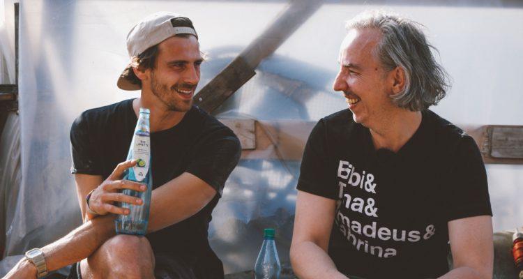 Das Hausboot 2021 Netflix Olli Schulz, Fynn Kliemann