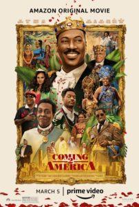 Der Prinz aus Zamunda 2 Coming 2 America