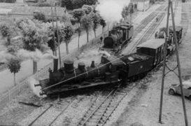 Der Zug The Train