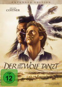 Dances With Wolves Der mit dem Wolf tanzt