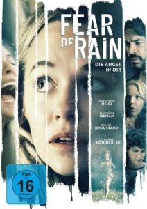 Fear of Rain Die Angst in dir
