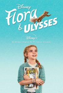 Flora Ulysses Disney+