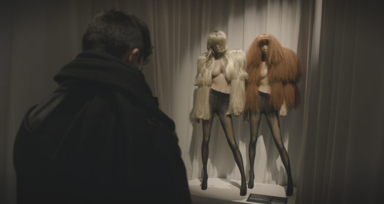 Martin Margiela Mythos der Mode