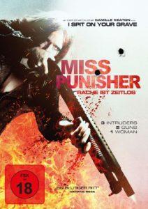 Miss Punisher Rache ist zeitlos