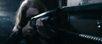 Cry for the Bad Man Miss Punisher – Rache ist zeitlos