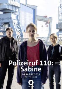 Polizeiruf 110 Sabine