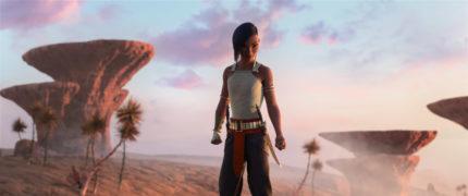 Raya und der letzte Drache Raya and the Last Dragon Disney