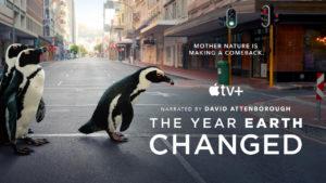 Apple TV+ The Year Earth Changed Das Jahr das unsere Erde veränderte