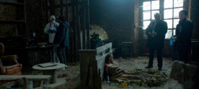 El Guardián Invisible Das Tal der toten Mädchen