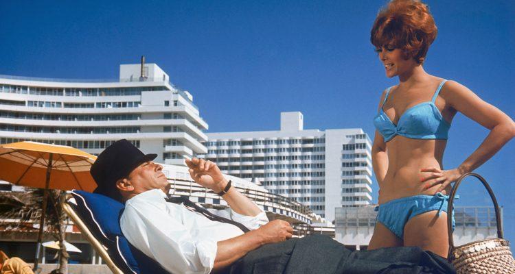 Tony Rome Der Schnüffler 1967 Frank Sinatra