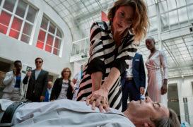 Der Wien-Krimi: Blind ermittelt - Tod im Fiaker