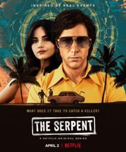 Dis Schlange The Serpent Netflix