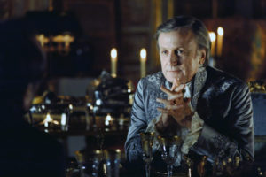 Ein Abendessen mit dem Teufel Le souper
