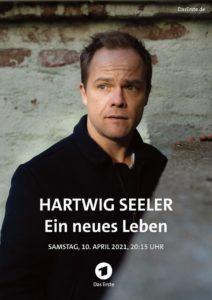 Hartwig Seeler Ein neues Leben