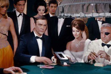 James Bond 007 Feuerball Thunderball