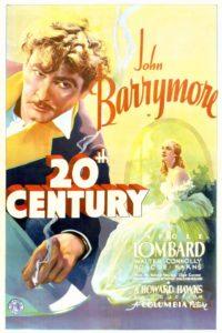 Napoleon vom Broadway Twentieth Century