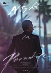 Night in Paradise Netflix