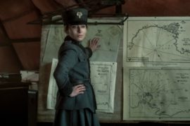 Shadow and Bone: Legenden der Grisha Netflix