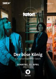 Tatort Der boese Koenig