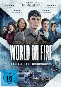 World on Fire Staffel 1