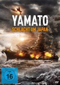 Yamato Schlacht um Japan