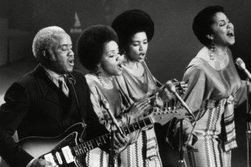 1971: Das Jahr, in dem die Musik alles veränderte