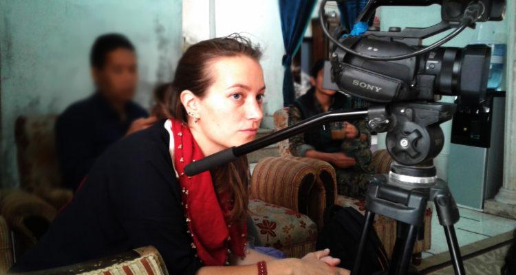 Antonia Kilian Interview