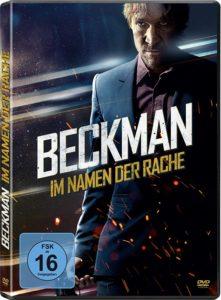 Beckman Im Namen der Rache