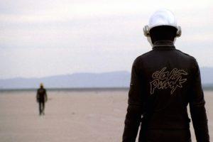 Daft Punks Electroma