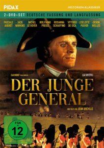 Der junge General La Fayatte