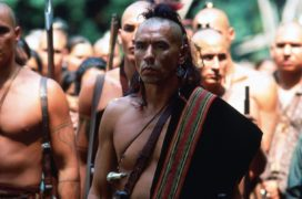 Der letzte Mohikaner The Last of the Mohicans