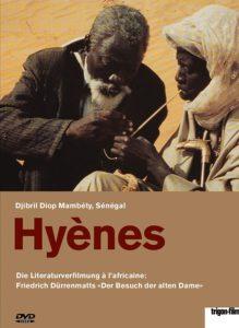 Hyänen Hyenes