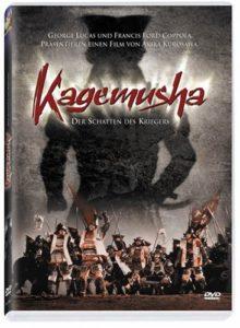 Kagemusha – Der Schatten des Kriegers