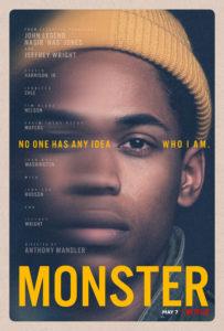 Monster Monster Netflix