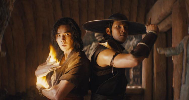 Mortal Kombat Max Huang Interview