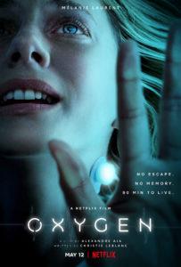 Oxygen Netflix