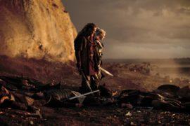 Pfad des Kriegers Redbad