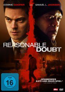 Reasonable Doubt – Auf falscher Fährte
